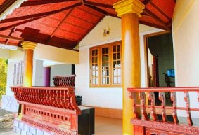 Resorts in Wayanad